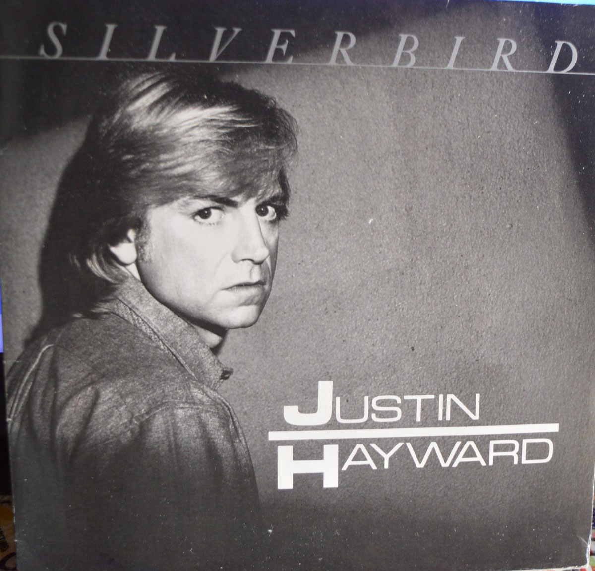 justin hayward silverbird records lps vinyl and cds musicstack. Black Bedroom Furniture Sets. Home Design Ideas