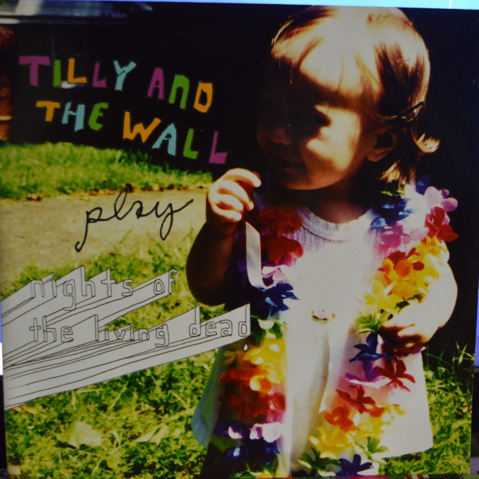 Tilly Amp The Wall Nights Of The Living Dead 7 Inch Buy