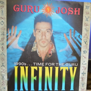 Infinity (1990's...Time For The Guru) Image