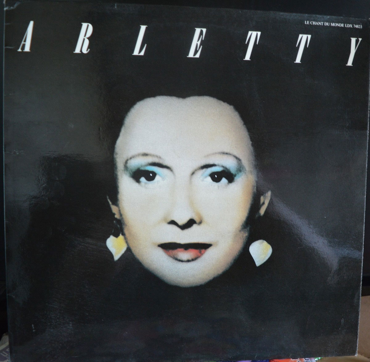Arletty Arletty Lp Buy From Vinylnet