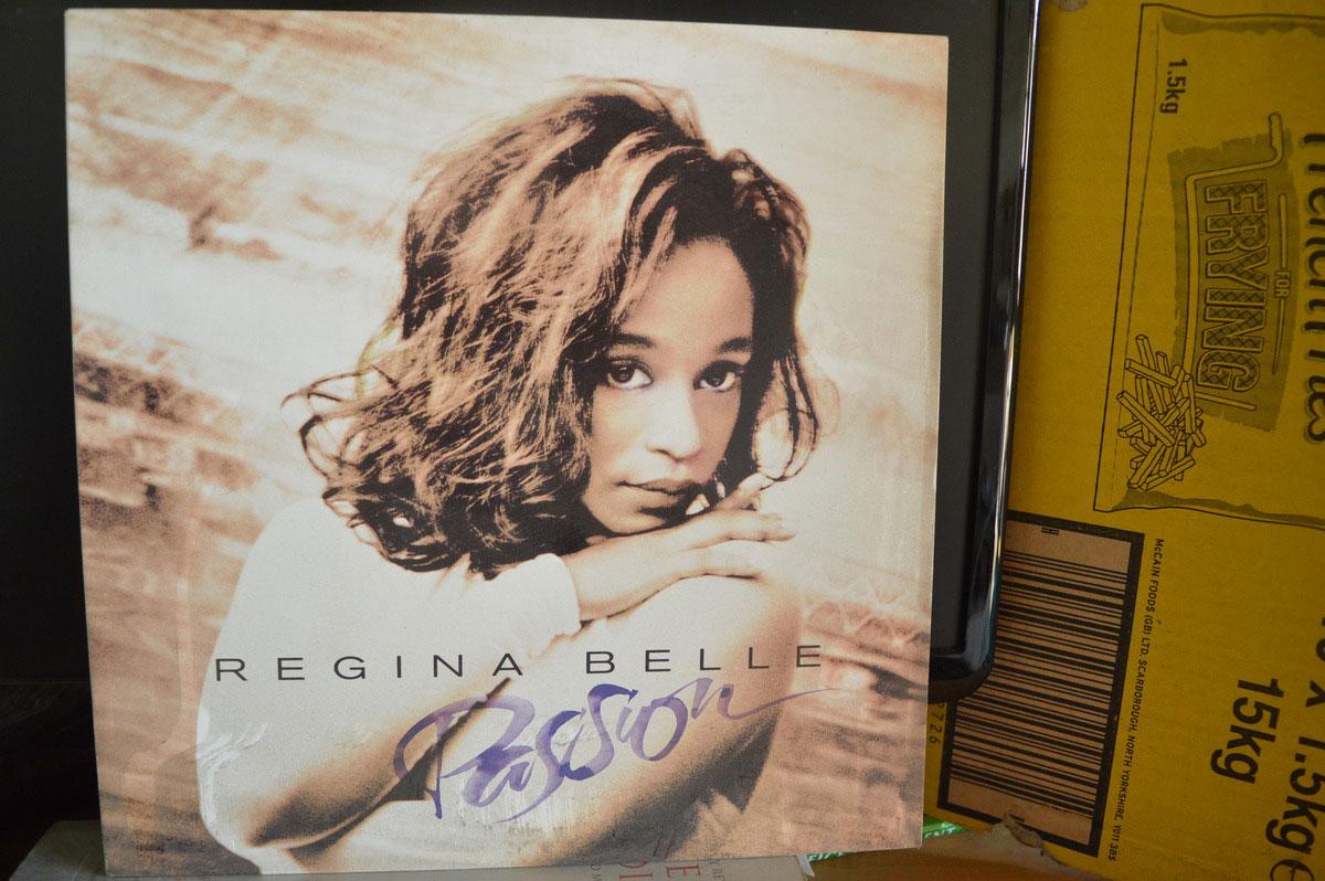 Regina Belle - Quiet Time
